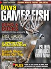Iowa Game & Fish | 8/1/2005 Cover