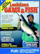 Louisiana Game & Fish 6/1/2002