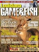 Louisiana Game & Fish 8/1/2005