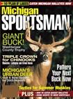 Michigan Sportsman | 8/1/2005 Cover