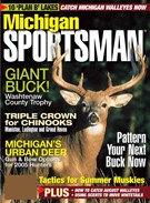Michigan Sportsman 8/1/2005