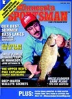 Minnesota Sportsman | 6/1/2002 Cover