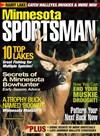 Minnesota Sportsman | 8/1/2005 Cover