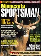 Minnesota Sportsman 8/1/2005