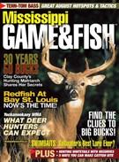 Mississippi Game & Fish 8/1/2005
