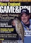 New England Game & Fish | 6/1/2006 Cover