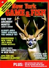 New York Game & Fish | 7/1/2002 Cover