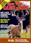 New York Game & Fish | 8/1/2002 Cover