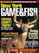 New York Game & Fish 8/1/2005