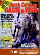 North Carolina Game & Fish 6/1/2002
