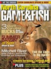 North Carolina Game & Fish | 8/1/2005 Cover