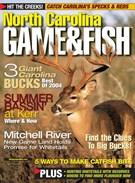 North Carolina Game & Fish 8/1/2005