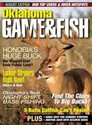 Oklahoma Game & Fish 8/1/2005