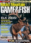 Rocky Mountain Game & Fish | 8/1/2005 Cover
