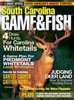 South Carolina Game & Fish | 8/1/2005 Cover