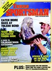Texas Sportsman | 6/1/2002 Cover