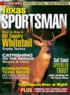 Texas Sportsman | 8/1/2005 Cover
