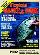 Virginia Game & Fish 4/1/2002