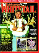 North American Whitetail 2/1/2001
