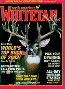 North American Whitetail 9/1/2003