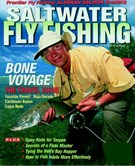 Saltwater Fly Fishing 1/1/2005