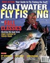 Saltwater Fly Fishing | 11/1/2006 Cover