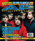 Alternative Press Magazine 3/7/2005