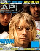 Alternative Press Magazine 7/1/2005