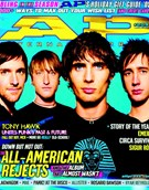 Alternative Press Magazine 11/1/2005