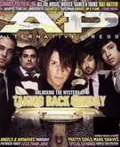 Alternative Press Magazine 5/1/2006