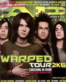 Alternative Press Magazine 8/1/2006