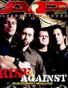 Alternative Press Magazine 11/1/2006
