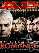 Alternative Press Magazine 12/1/2006