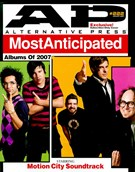 Alternative Press Magazine 1/1/2007