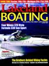 Lakeland Boating | 8/1/2003 Cover