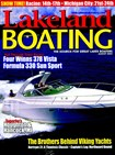 Lakeland Boating | 8/1/2003 Cover