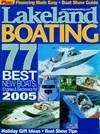 Lakeland Boating | 12/1/2004 Cover