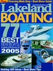 Lakeland Boating | 12/1/2004 Cover