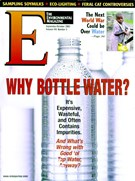 Environment Magazine 9/1/2003