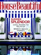 House Beautiful Magazine 7/1/2004