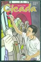 Cicada Magazine 6/1/2005