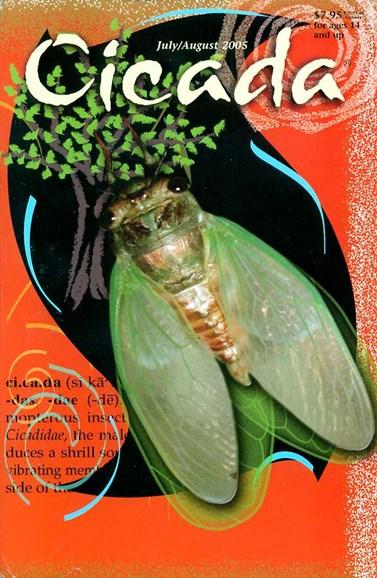 Cicada Cover - 7/1/2005