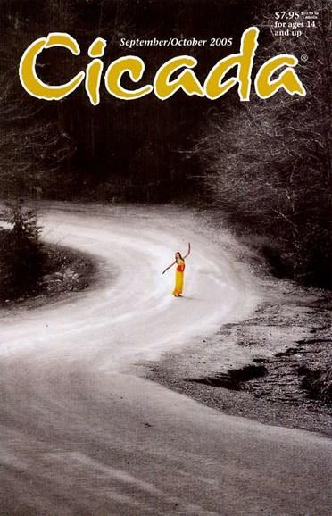 Cicada Cover - 9/1/2005