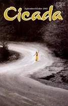 Cicada Magazine 9/1/2005