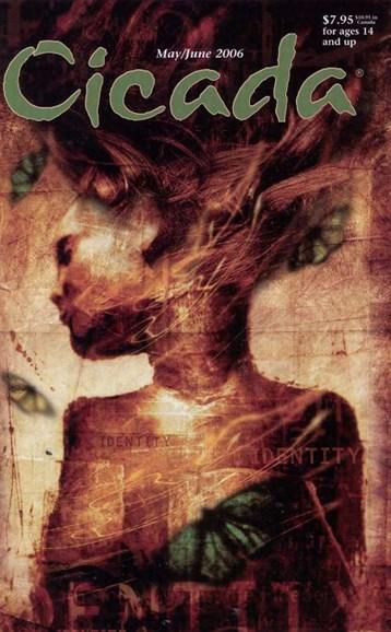 Cicada Cover - 5/1/2006