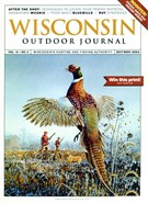 Wisconsin Outdoor Journal 11/1/2004
