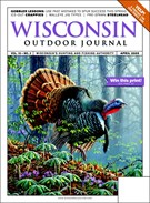 Wisconsin Outdoor Journal 4/1/2005