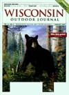 Wisconsin Outdoor Journal   8/1/2005 Cover