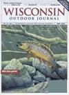 Wisconsin Outdoor Journal   5/1/2006 Cover