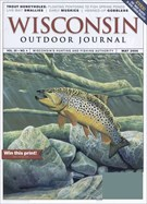 Wisconsin Outdoor Journal 5/1/2006